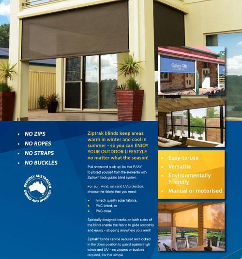Ziptrak outdoor blinds cafe blinds adelaide plastic gb plastics ziptrak outdoor blinds ziptrak outdoor2 solutioingenieria Gallery